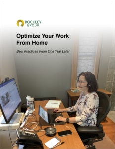 Optimize Your Work From Home - Thumbnail