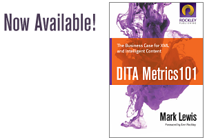 DITA Metrics 101